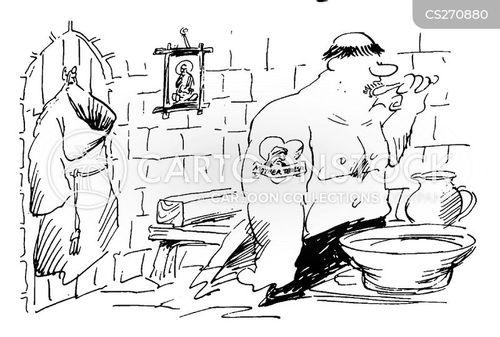theresa cartoon