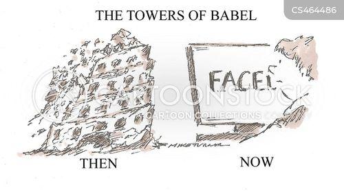 bad communication cartoon
