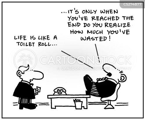 philosophisers cartoon