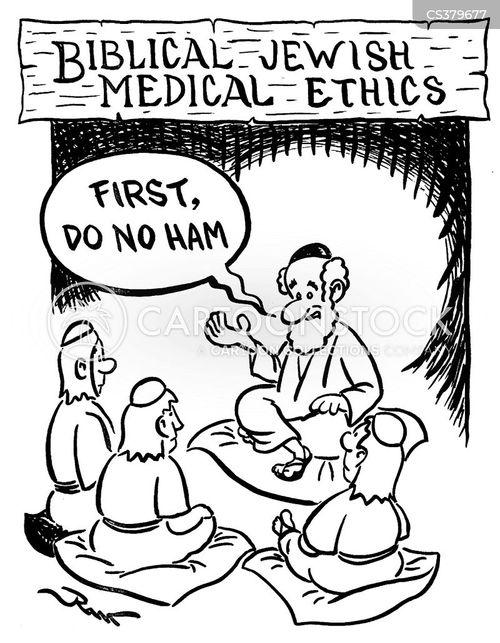 prohibitions cartoon