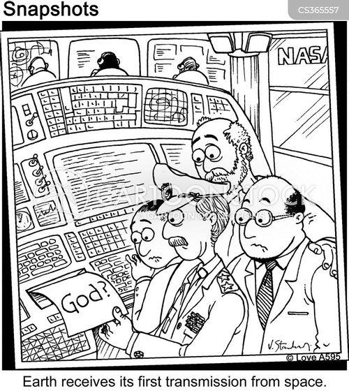 transmissions cartoon