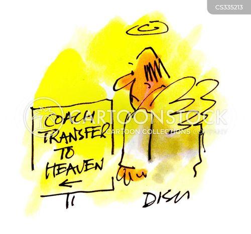 network rail cartoon