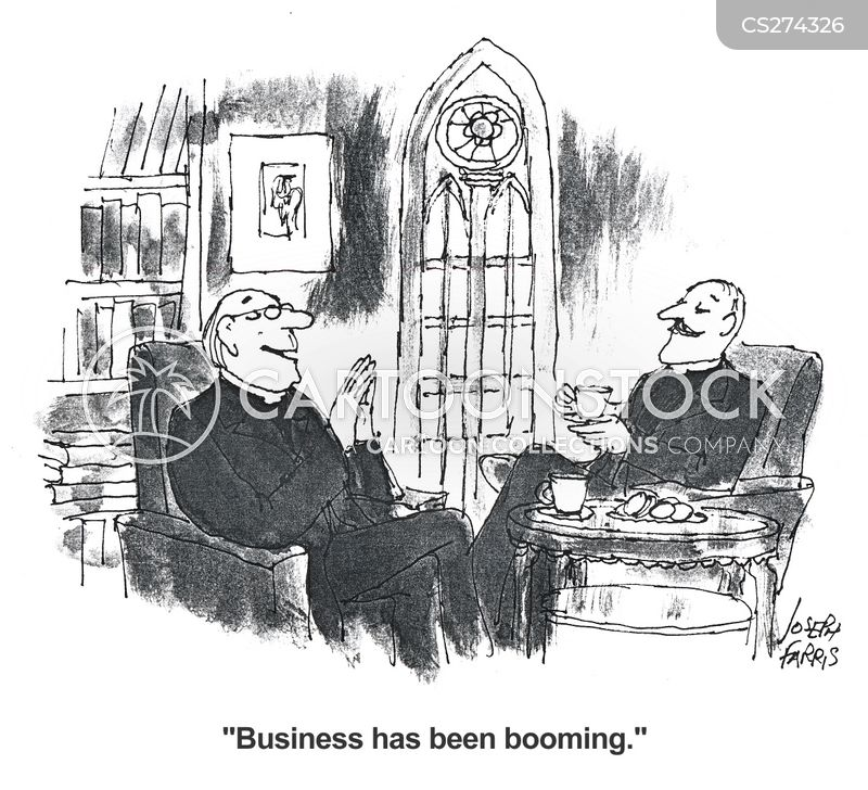 booms cartoon