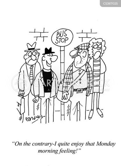 cheery cartoon