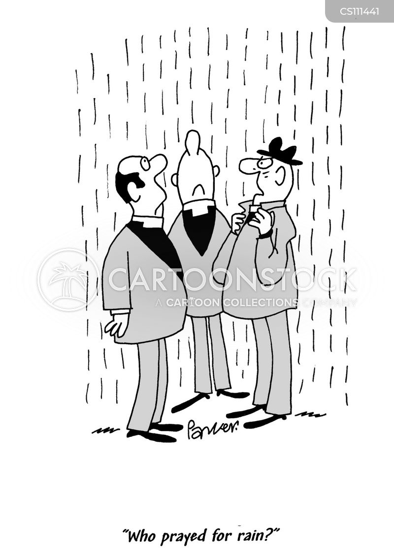 Prayers For Rain Cartoons And Comics Funny Pictures From