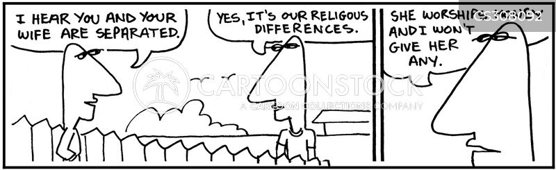 Religious Differences cartoons, Religious Differences cartoon, funny, Religious Differences picture, Religious Differences pictures, Religious Differences image, Religious Differences images, Religious Differences illustration, Religious Differences illustrations