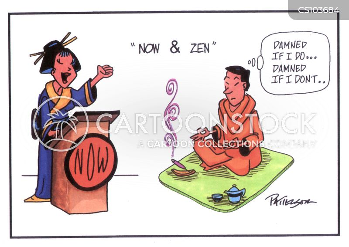 punnings cartoon