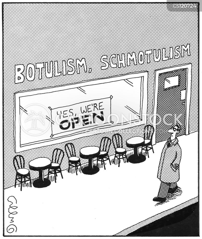 schmotulism cartoon
