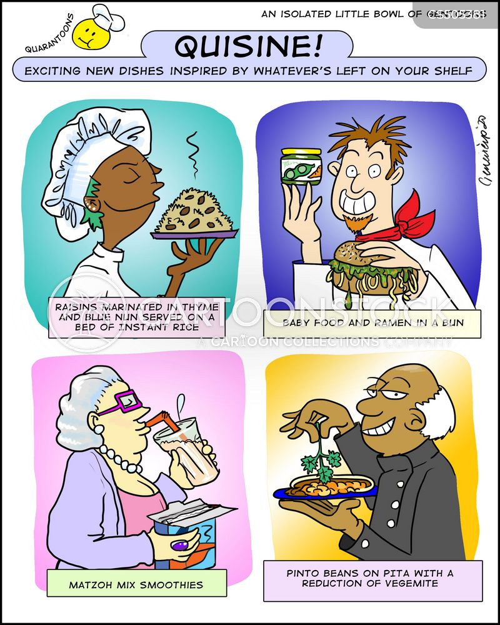 vegemite cartoon