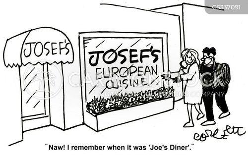 oversells cartoon