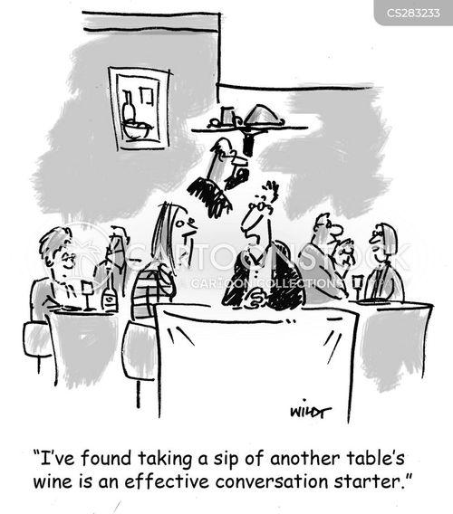 impolitely cartoon