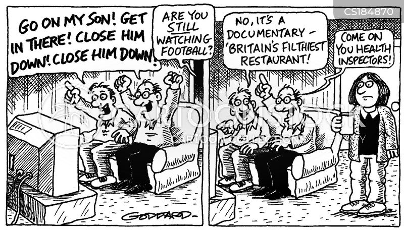 britain cartoon