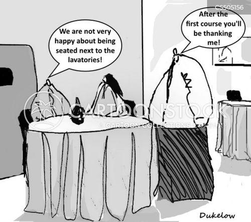 e. coli cartoon