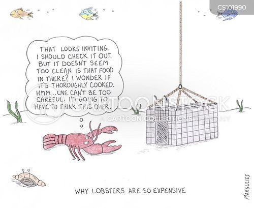 expensive taste cartoon