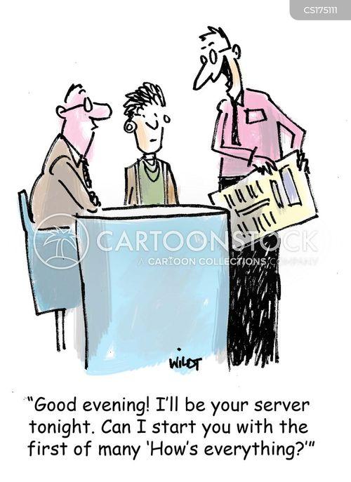 helpful cartoon