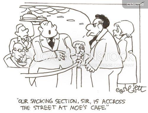 health campaigns cartoon