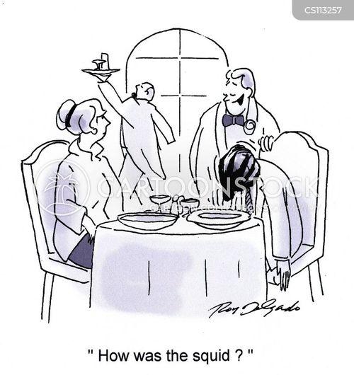 servings cartoon