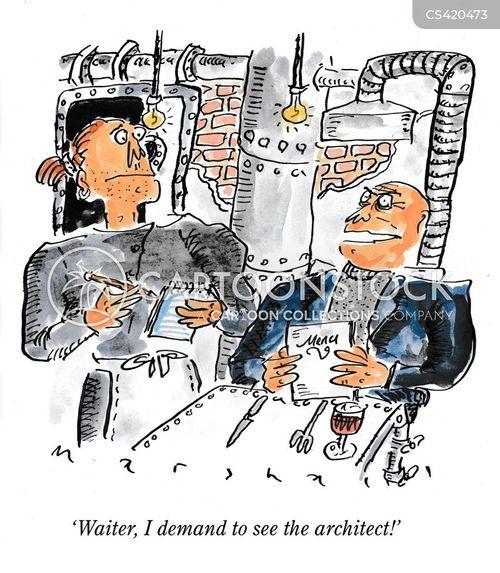 extractor fans cartoon