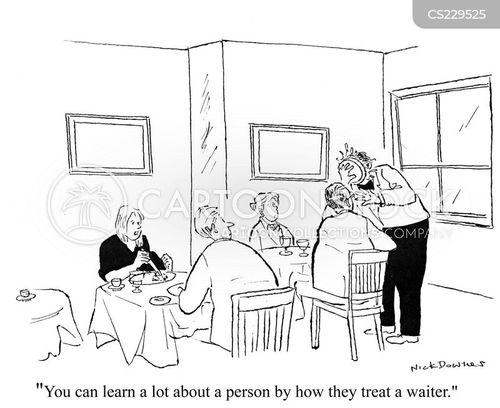 mistreated cartoon