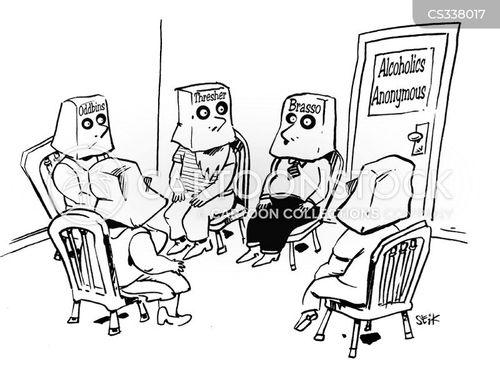 off licenses cartoon