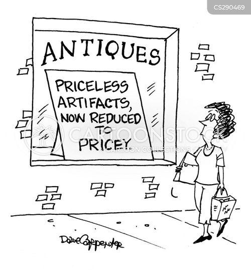 priceless cartoon