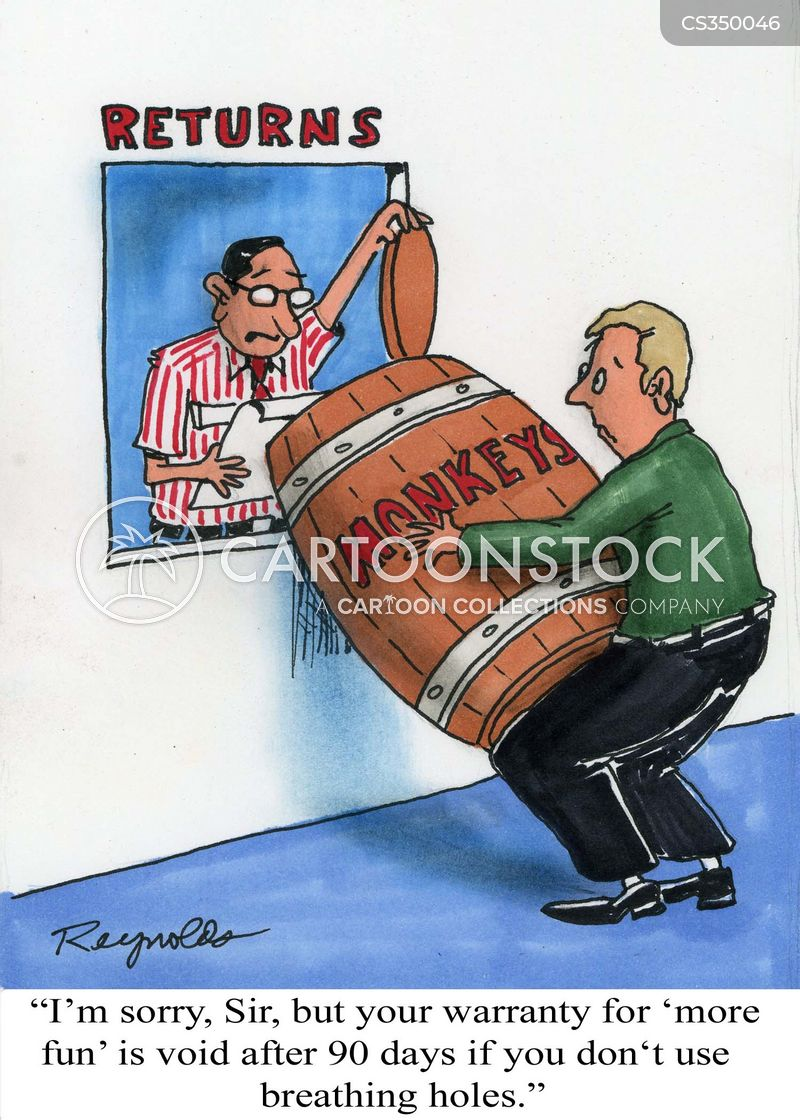 barrel of monkeys cartoon