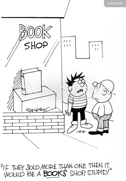 english grammar cartoon