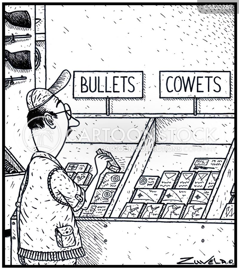 cowets cartoon