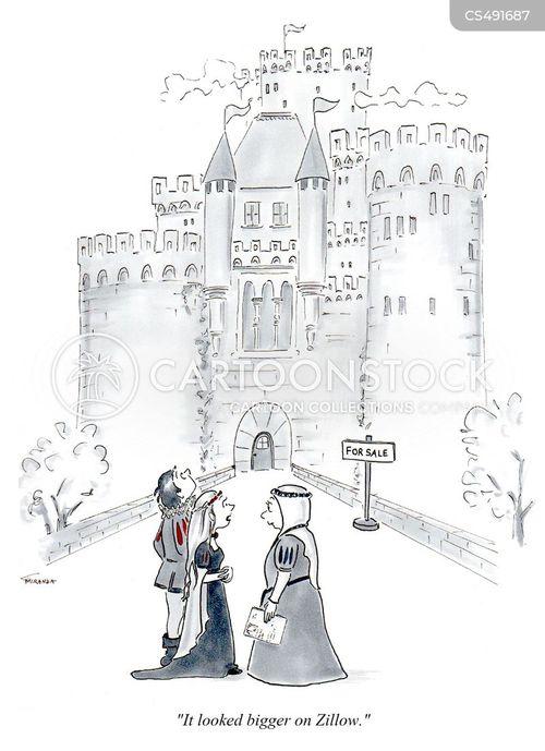 upper-classes cartoon