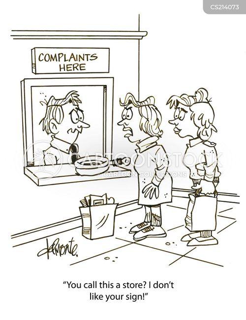 tricky cartoon