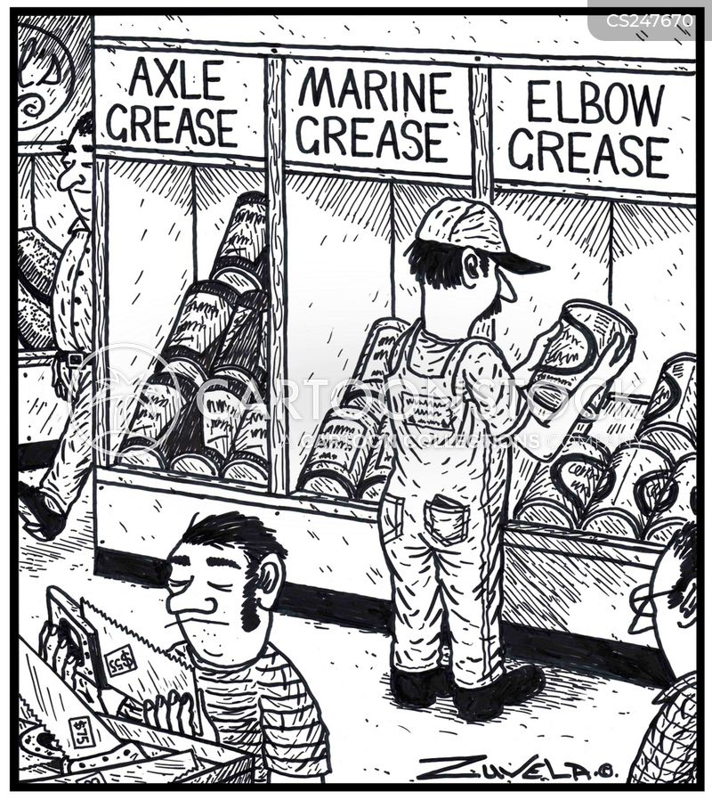 stores shops cartoon