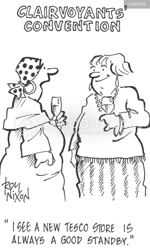standby cartoon