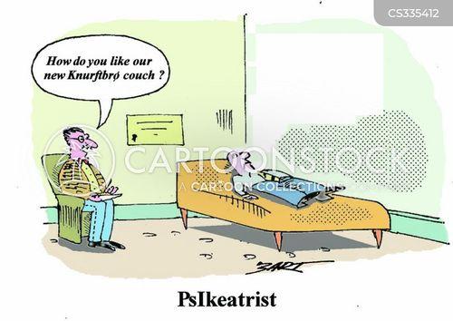 Flat Pack Furniture Cartoon 9 Of 11