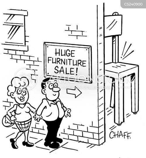 New Furniture Cartoon 25 Of 28