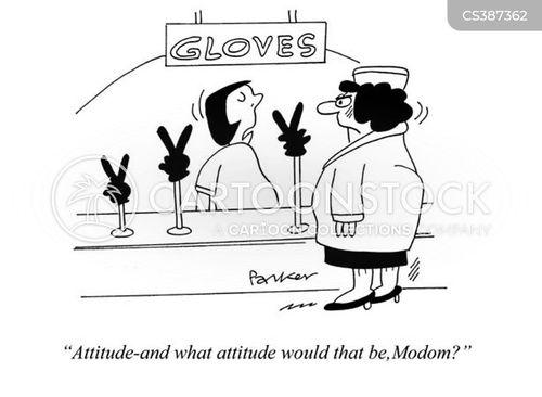 madam cartoon