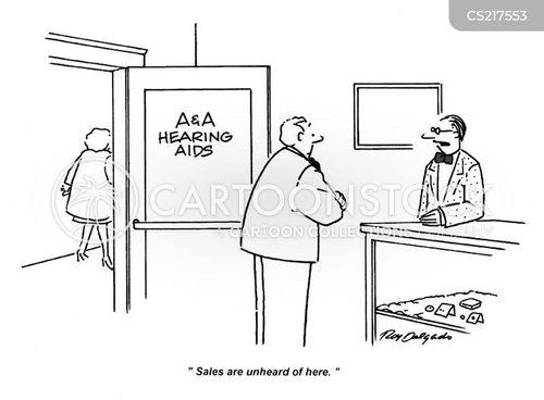 uncommon cartoon