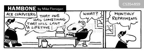 lifelong cartoon