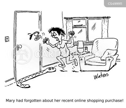 draught cartoon