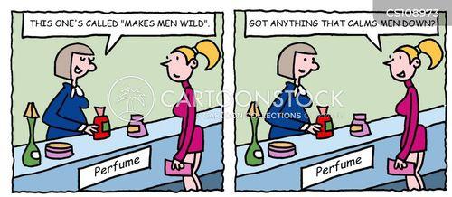 restraint cartoon