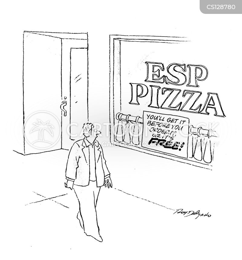 esp cartoon