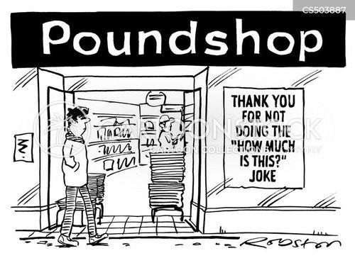 corny jokes cartoon