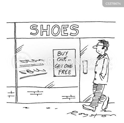 bogof cartoon