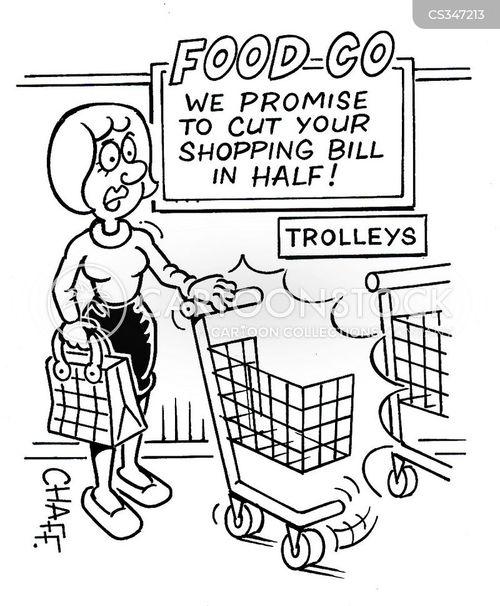 billers cartoon