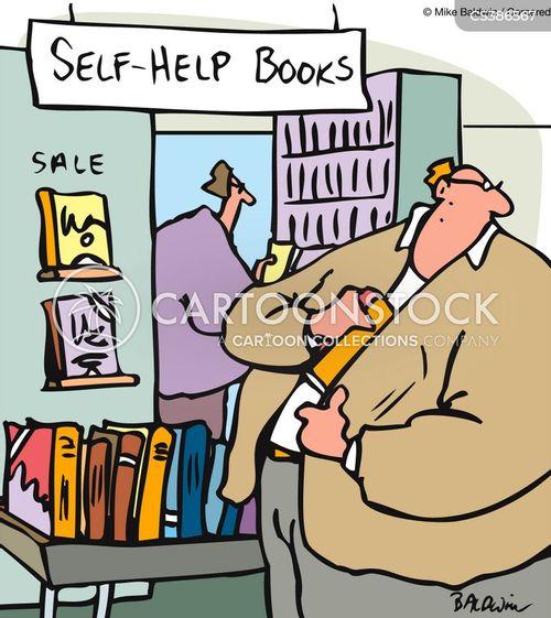shoplifters cartoon