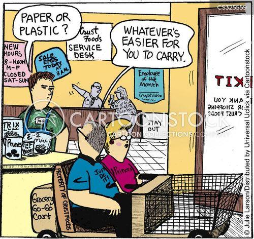 handicap cartoon