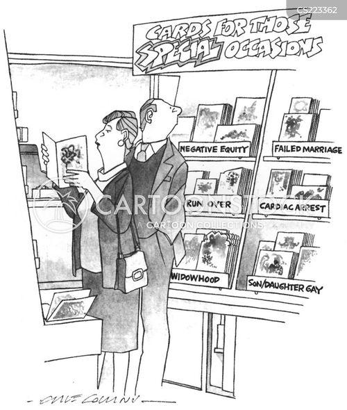 commiserations cartoon