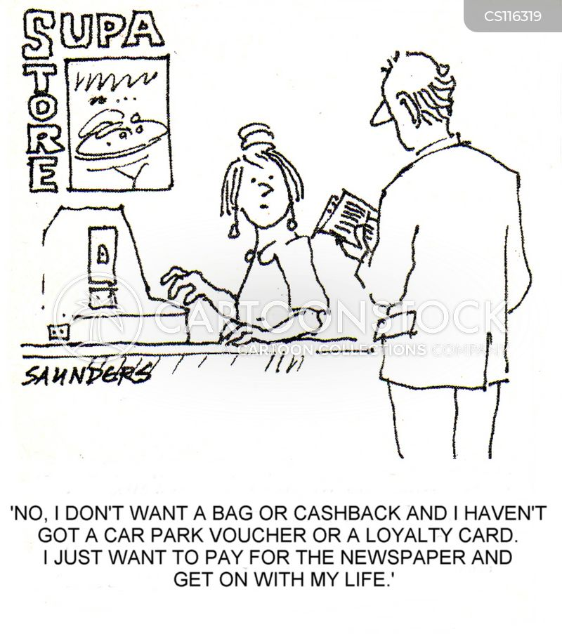 vouchers cartoon
