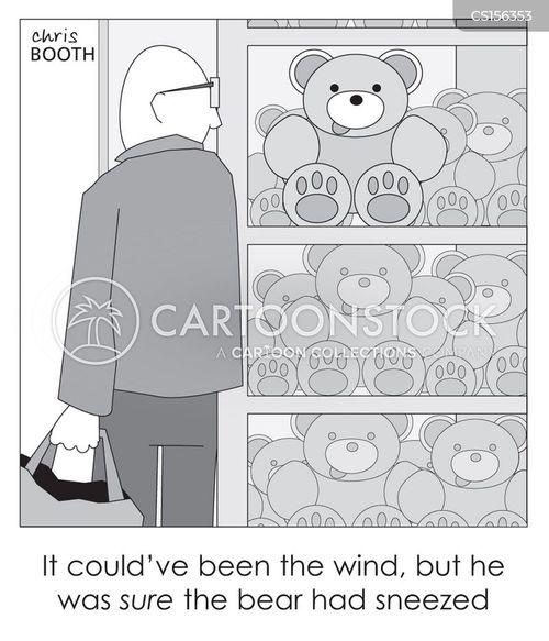 inanimate objects cartoon