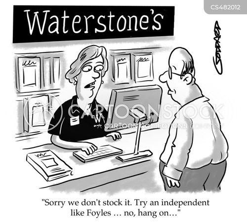 independents cartoon