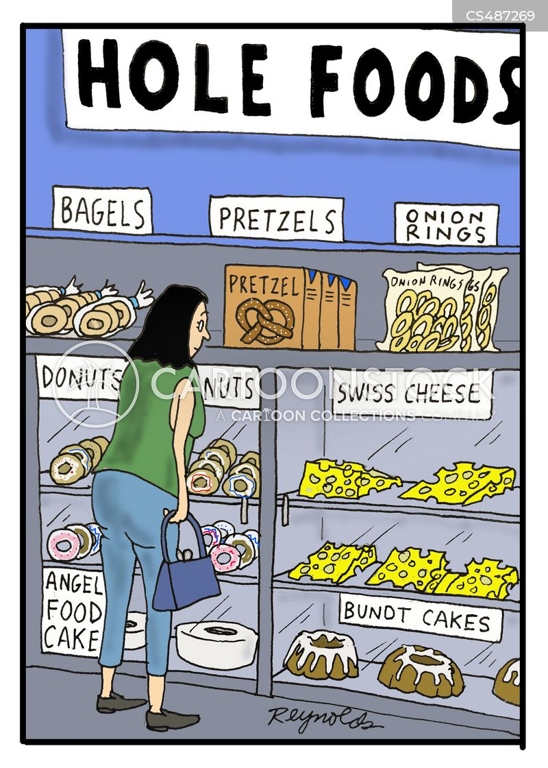 onion rings cartoon